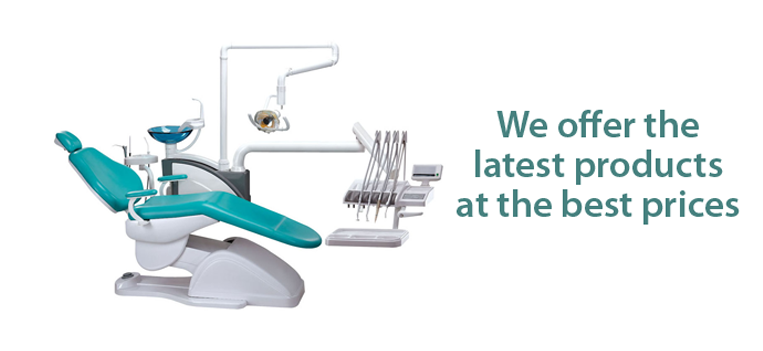 Dental Machines Equipment Supplies And Teeth Whitening